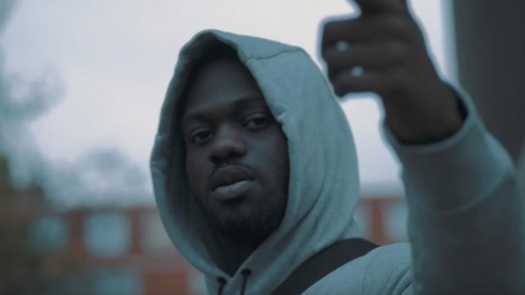 bko rapper in videoclip