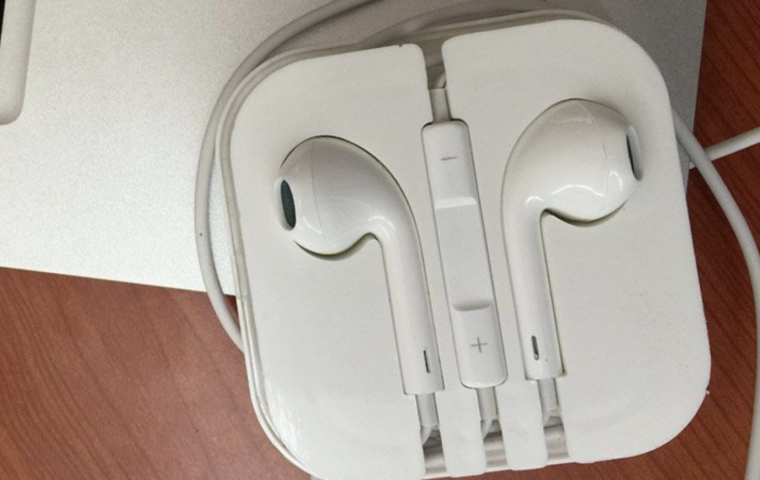 iphone ears