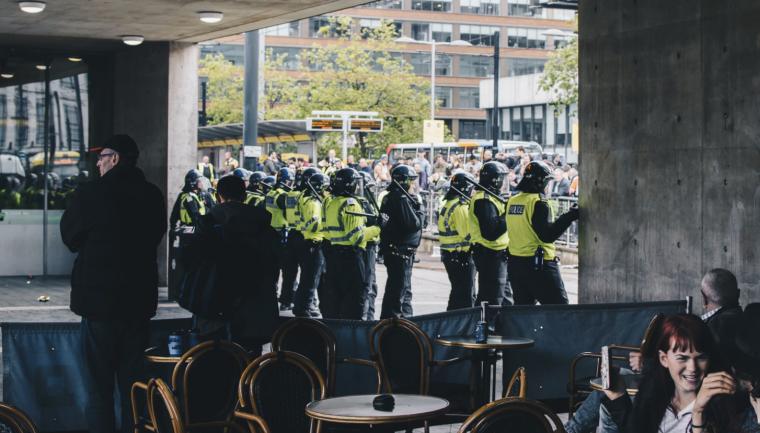 police politie