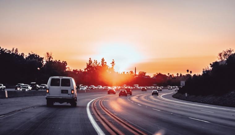 highway snelweg