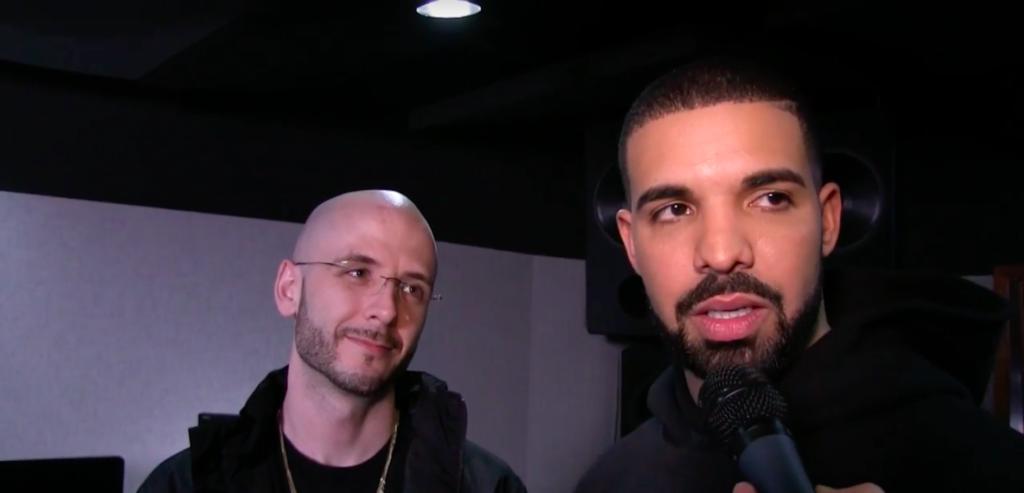 drake interview 2016