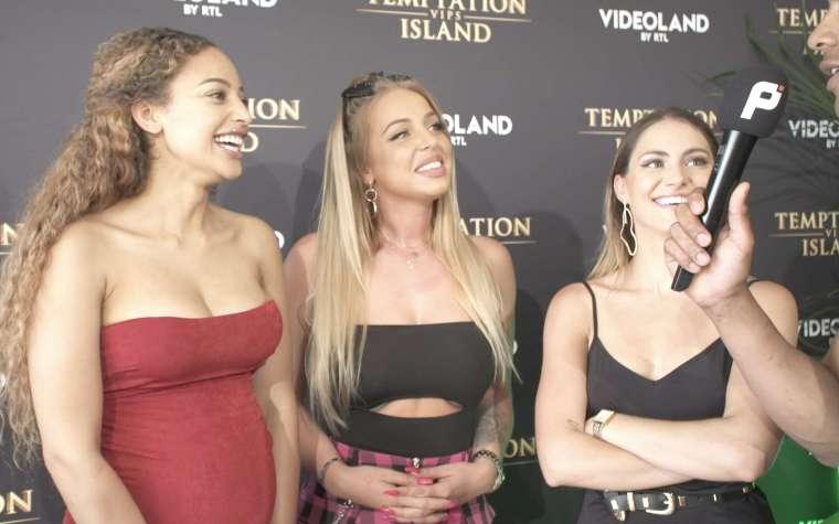 temptation island vips aflevering 1 kijken