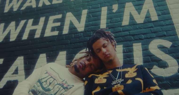 bokoesam in een videoclip