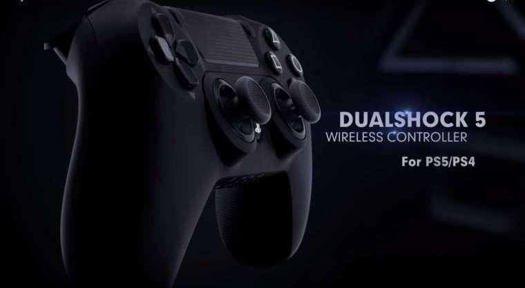 PlayStation 5 release beelden