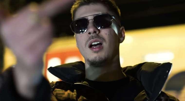 pierrii in een videoclip