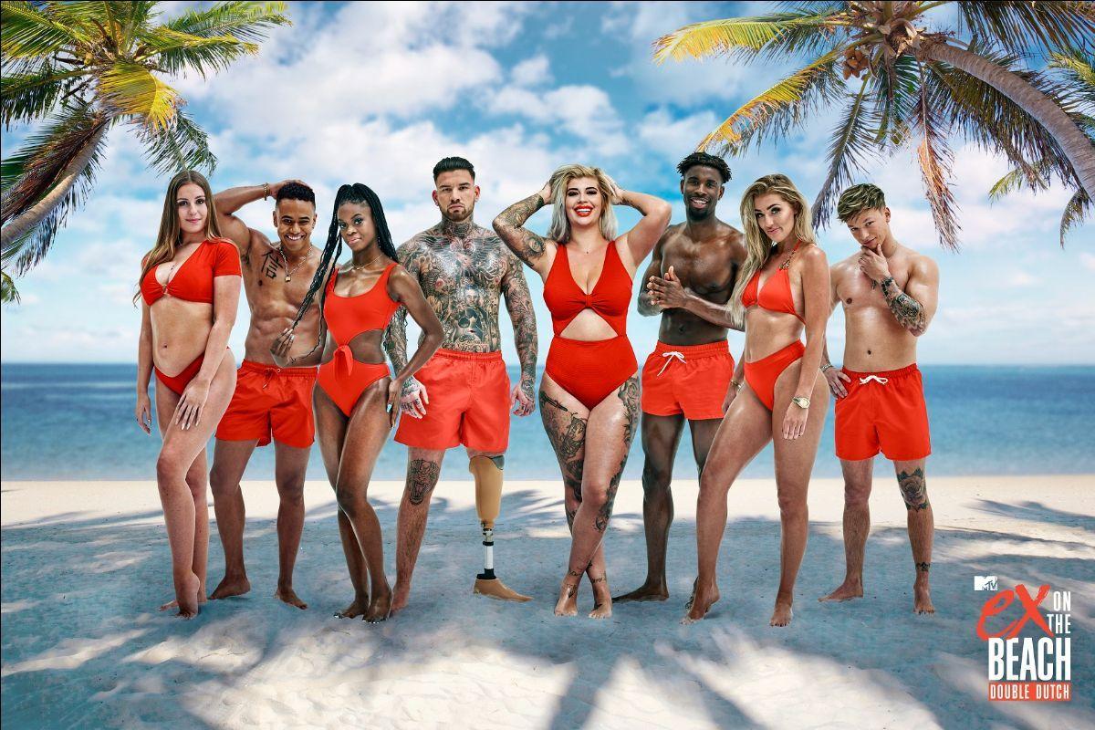 ex on the beach aflevering 1 kijken