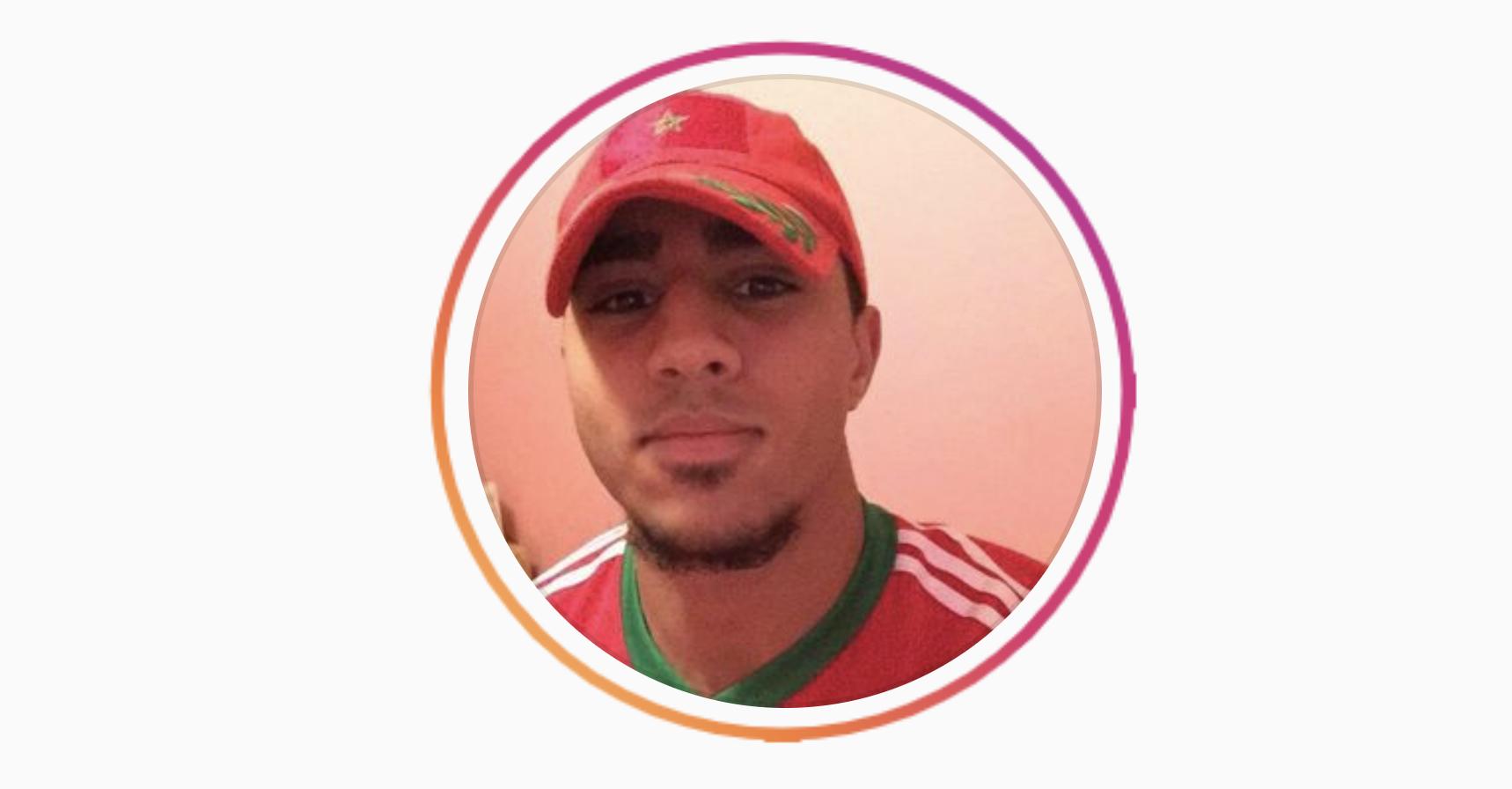 cestmocro verwijderd van instagram